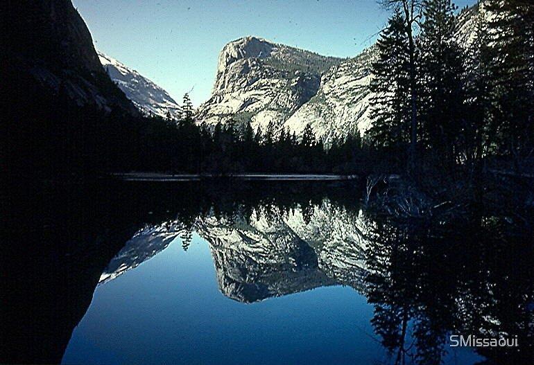 Yosemite by SMissaoui