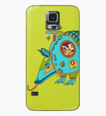 Armadillo, from the AlphaPod collection Case/Skin for Samsung Galaxy