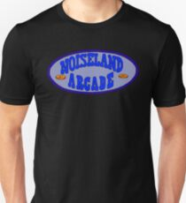 Noise Land Arcade Unisex T-Shirt