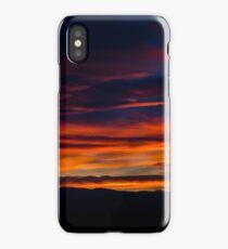 Broncos Sunset iPhone Case/Skin