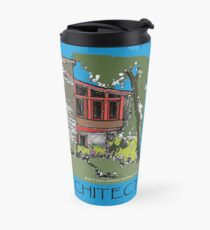 Hire An Architect Travel Mug