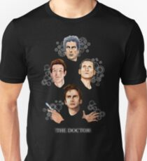 long live the Doctor Unisex T-Shirt