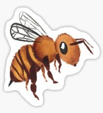 Bee-lieve Sticker