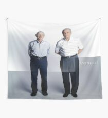 Twenty One Pilots - Vessel Wall Tapestry