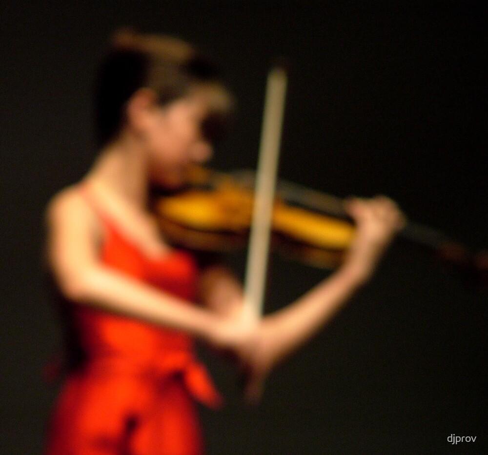 Performance by djprov