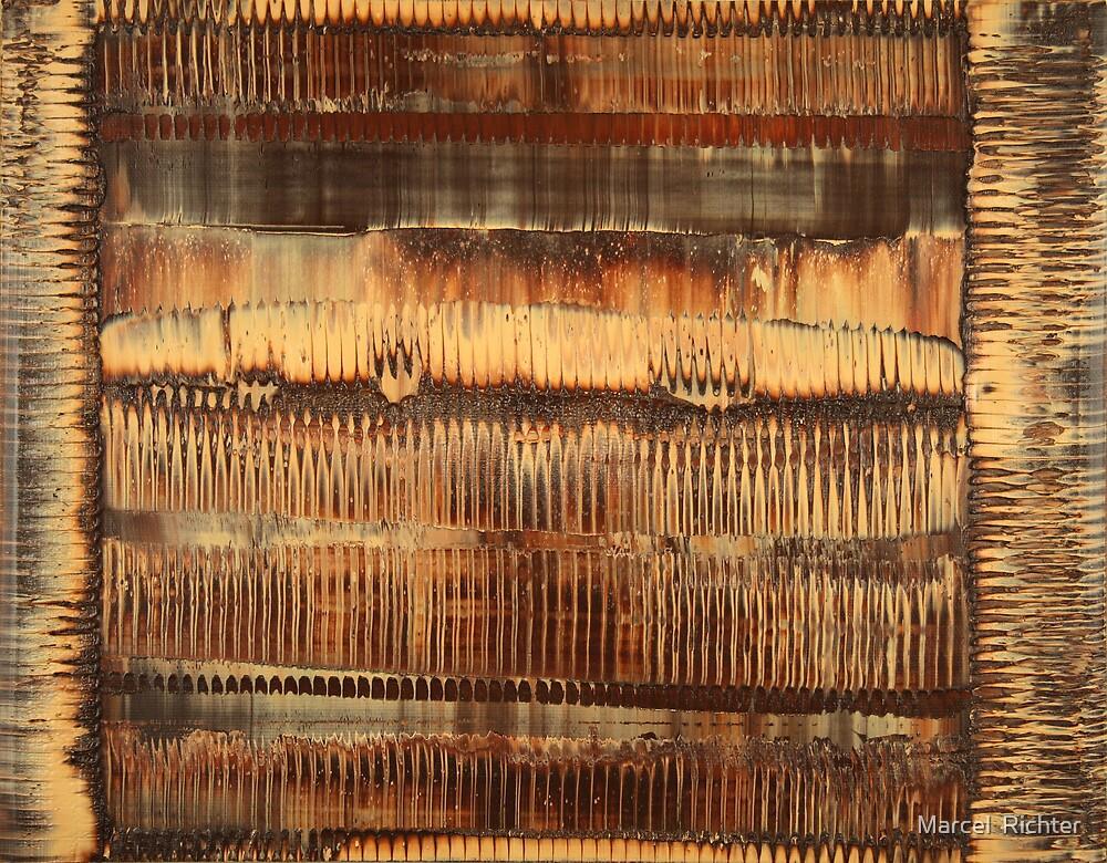 Bulwark Nr. 1 by Marcel  Richter