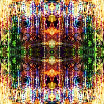 Abstract D C by Vitta