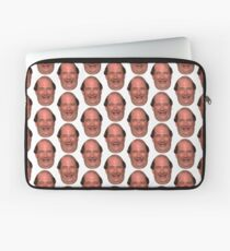 kevin face Laptop Sleeve