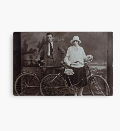 Forgotten silent movie star Daddy Stanley  . The Four Horsemen of the Apocalypse. Tribute to Rudolph Valentino &  Nine Million Bicycles . Katie Melua . by Brown Sugar . Featured** Views 2160.  Canvas Print