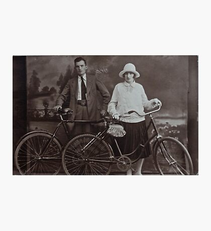 Forgotten silent movie star Daddy Stanley  . The Four Horsemen of the Apocalypse. Tribute to Rudolph Valentino &  Nine Million Bicycles . Katie Melua . by Brown Sugar . Featured** Views 2160.  Photographic Print