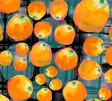 Oranges by madisonwinter