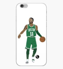 Kyrie Irving Minimalist Art 'Masked Kyrie' // Phone case, t-shirt, stickers and more iPhone Case