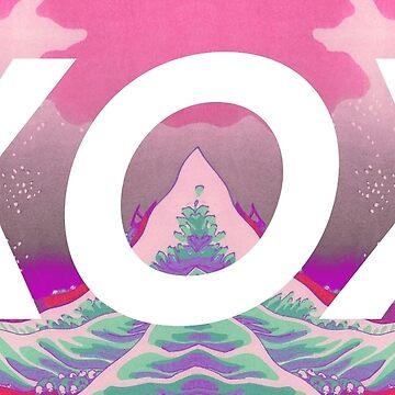 XOX Vapor by woothdarcie