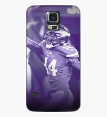 Minnesota Vikings Stefon Diggs vs Saints 2018 Case/Skin for Samsung Galaxy