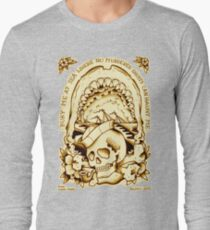 Bury Me at Sea T-shirt. T-Shirt