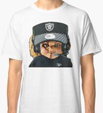 COACH-GRUDEN Classic T-Shirt