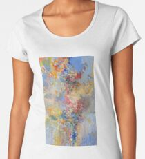 additional color full Women's Premium T-Shirt