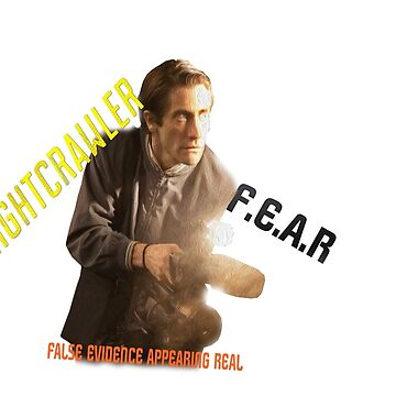Nightcrawler-F.E.A.R by ataturkman