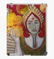 Eos iPad Case/Skin