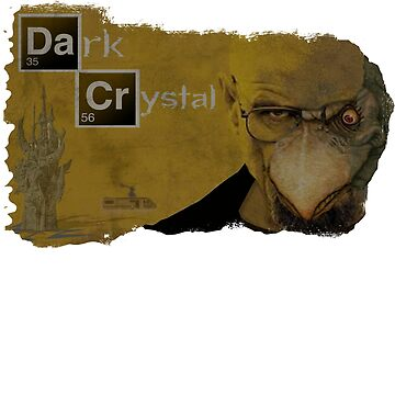 Dark Crystal Meth by ScottSherwood