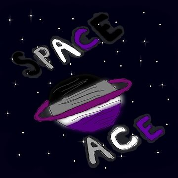 Space Ace by eternal-library
