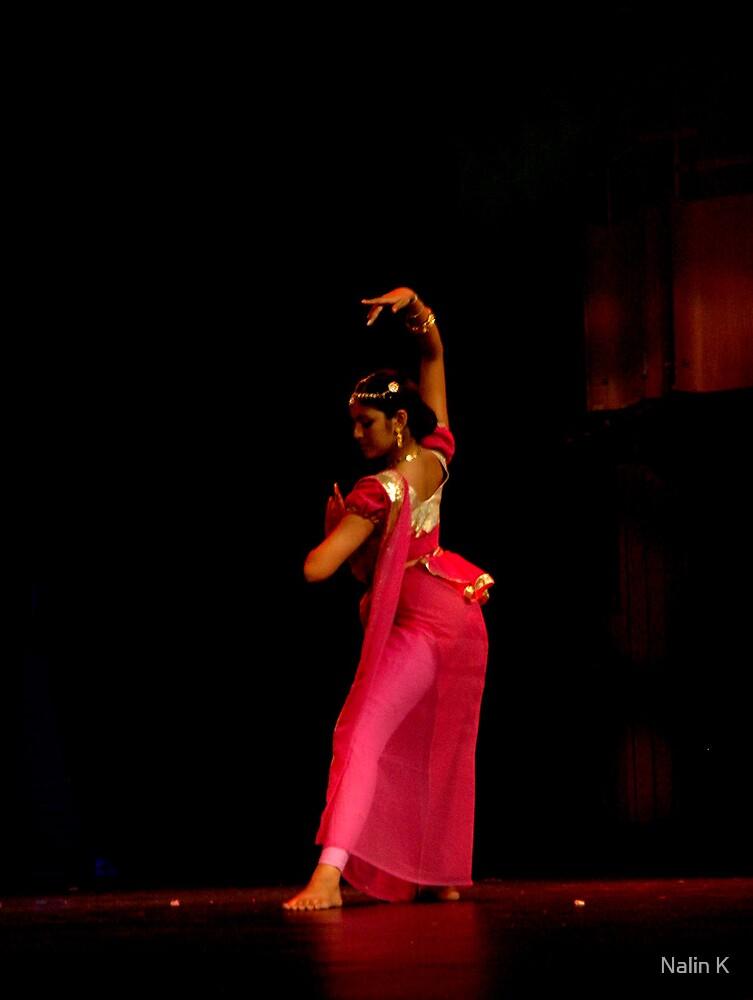 Kandian Dance by Nalin K