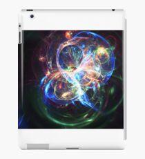 God Particle iPad Case/Skin