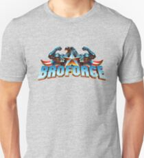 broforce logo Unisex T-Shirt