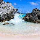 Bermuda, Pink Sand Beaches, Blue Ocean by Southern  Departure