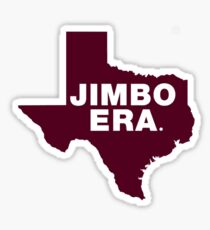 jimbo Sticker
