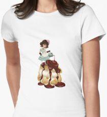 Profiterole in a teapot T-Shirt