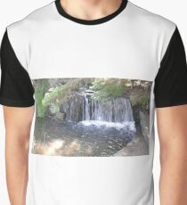 Bowring Park Graphic T-Shirt