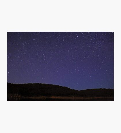 Sea Of Stars  Photographic Print