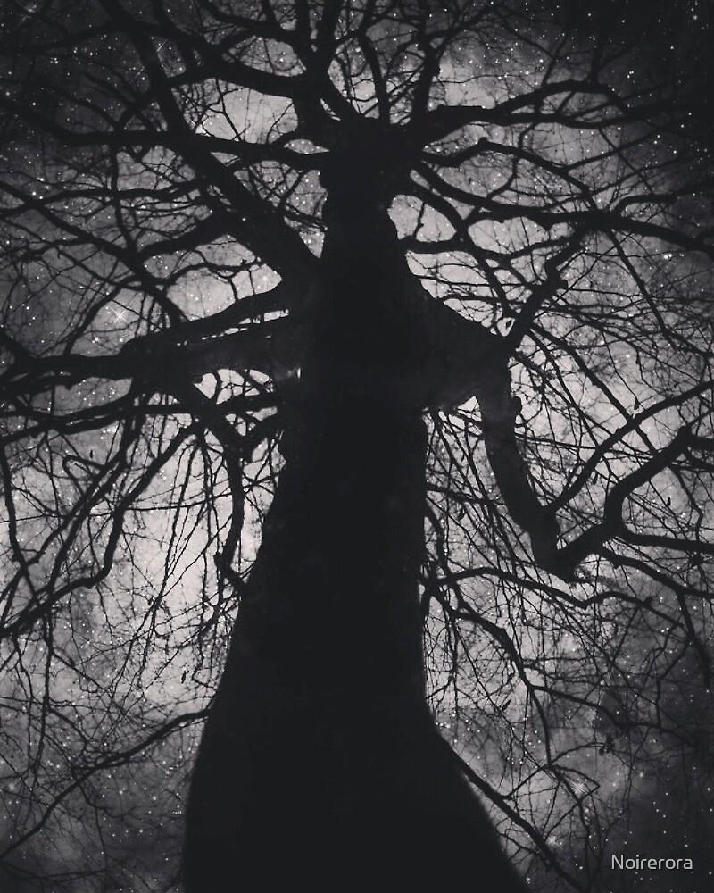 Mister Tree by Noirerora