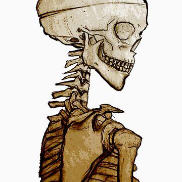 Bones by yebkamin
