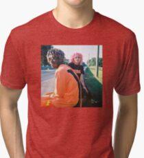 Lil Uzi Vert x Brittany Tri-blend T-Shirt