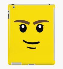 Solo iPad Case/Skin