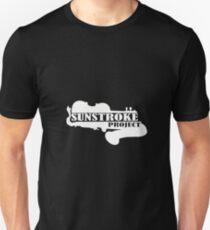 Sunstroke Project Official Merch Black Unisex T-Shirt