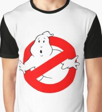 Ghostbusters Graphic T-Shirt