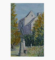 Torphichen Kirk (Church) Photographic Print