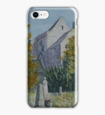 Torphichen Kirk (Church) iPhone Case/Skin