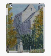Torphichen Kirk (Church) iPad Case/Skin
