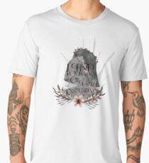 lack of faith Men's Premium T-Shirt
