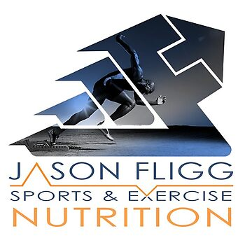 Jason Fligg Sports Nutrition by dandroid707