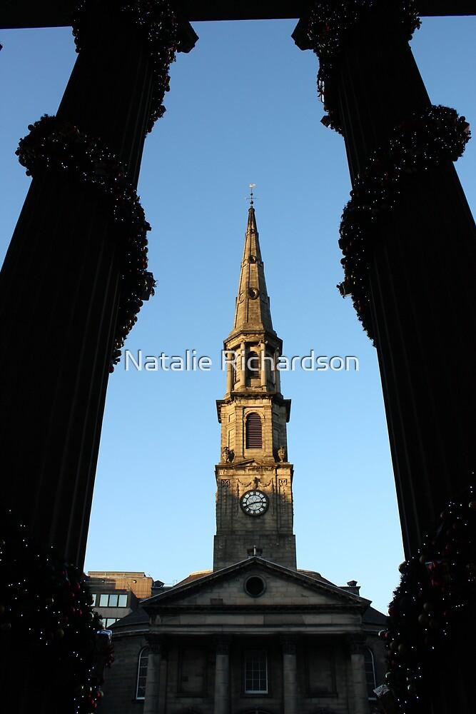 Edinburgh by Natalie Richardson