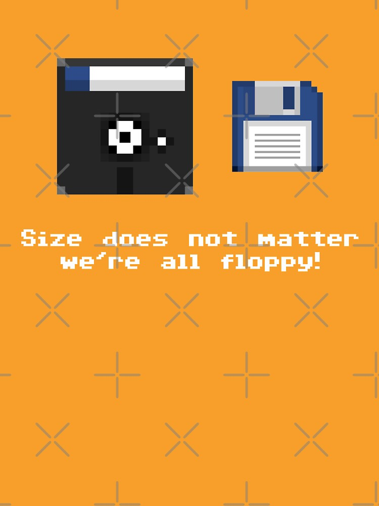 Geekdom - Size does not matter! by ccorkin