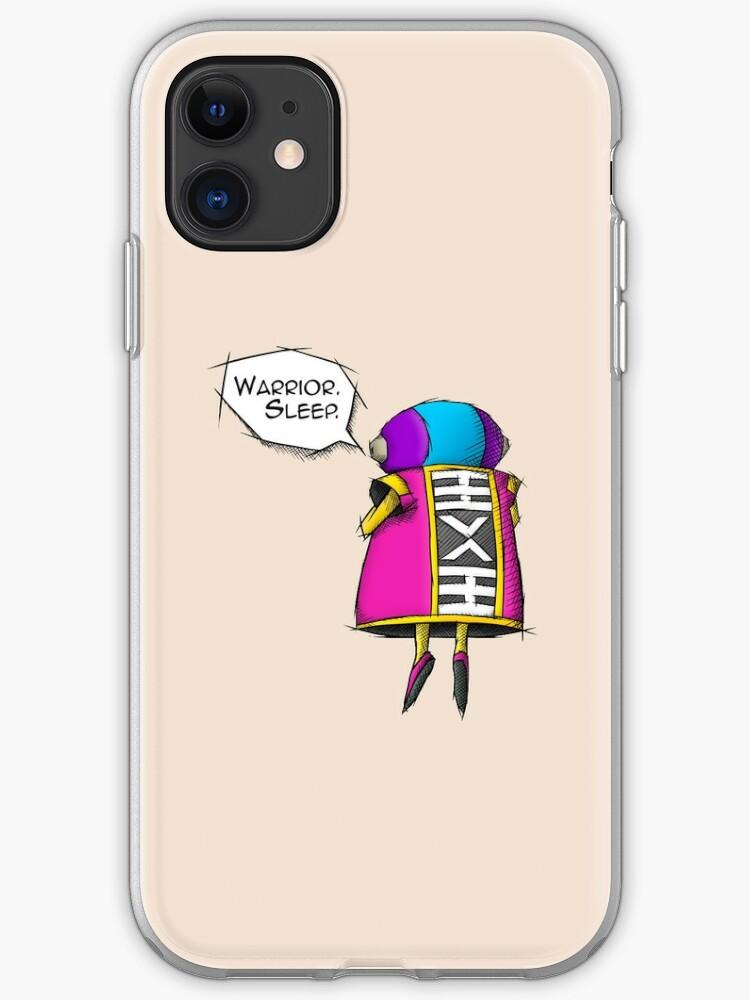 coque iphone 7 jiren