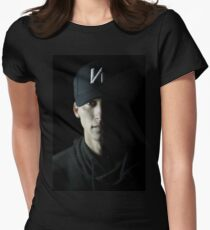 NF Women's Fitted T-Shirt
