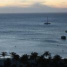 Aruba, resort, spa, health resort, 2017, Hotel, Water, Sky, Pink Clouds, Sunset, Sunrise, 11 by znamenski