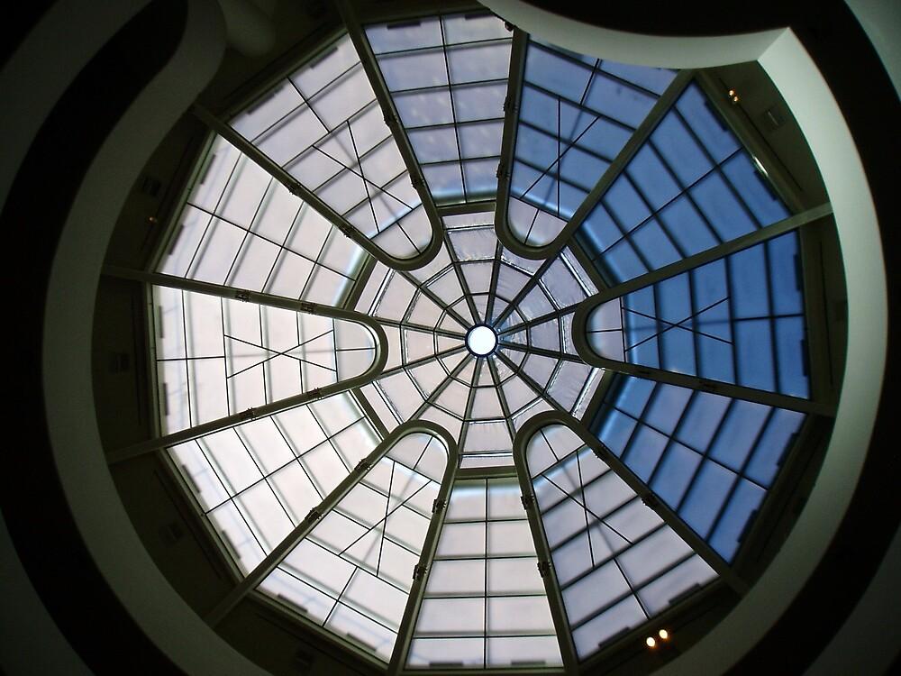 Guggenheim Dome by TexasRanger